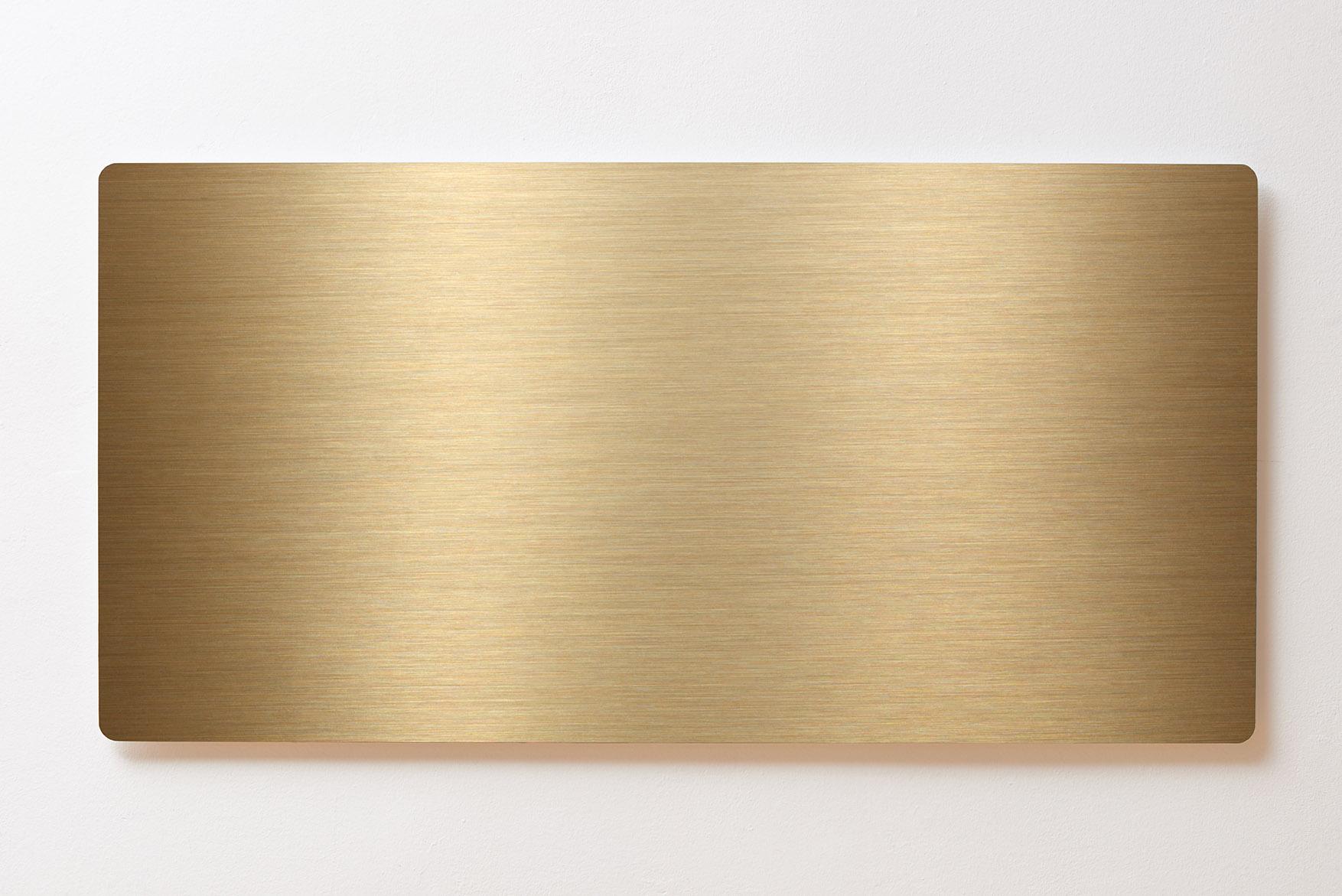 Magnettafel BACKLIGHT 120x60cm Motiv-Wandbild M114 Metall Struktur