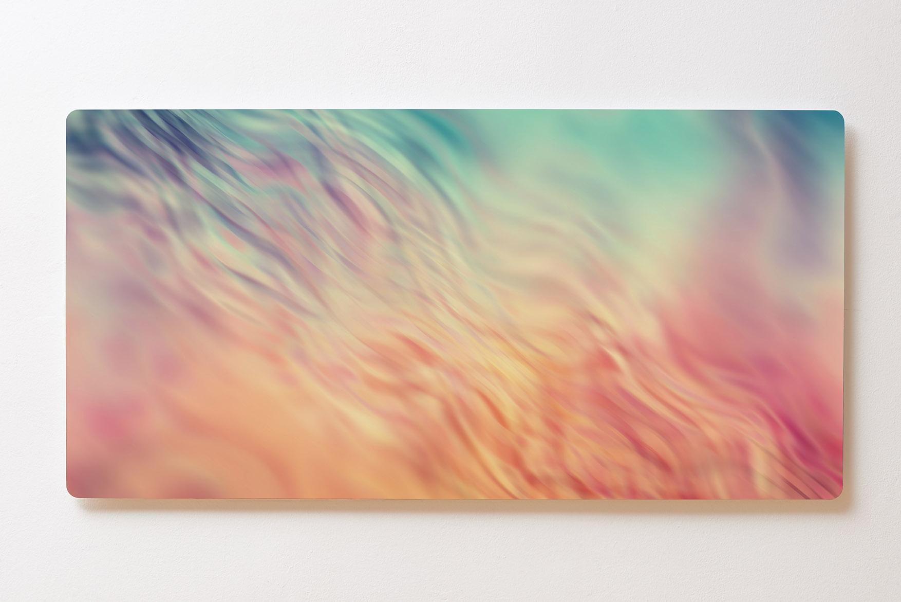 Magnettafel BACKLIGHT 120x60cm Motiv-Wandbild M119 Abstrakt Kunst