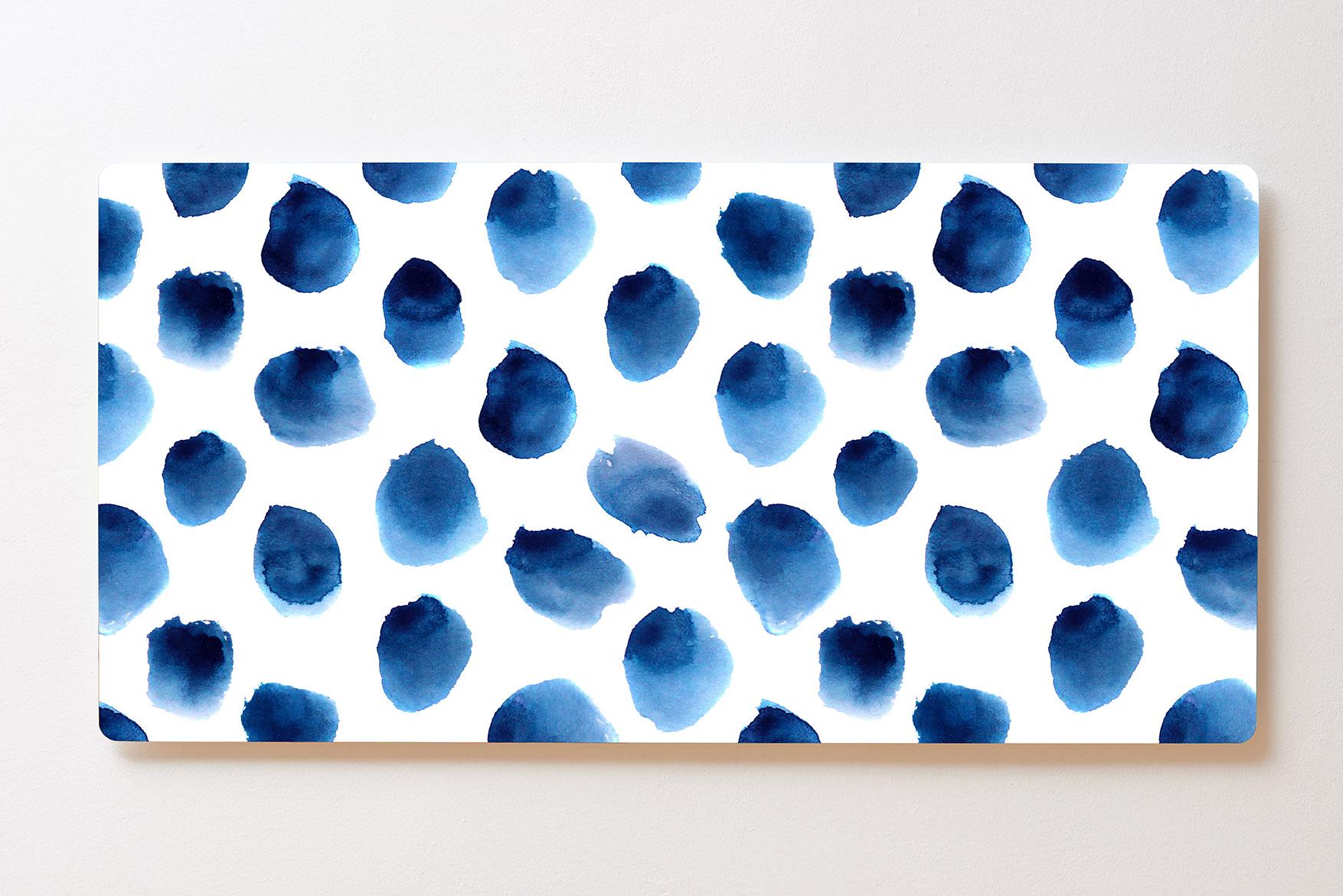 Magnettafel BACKLIGHT 120x60cm Motiv-Wandbild M146 Abstrakt Kunst