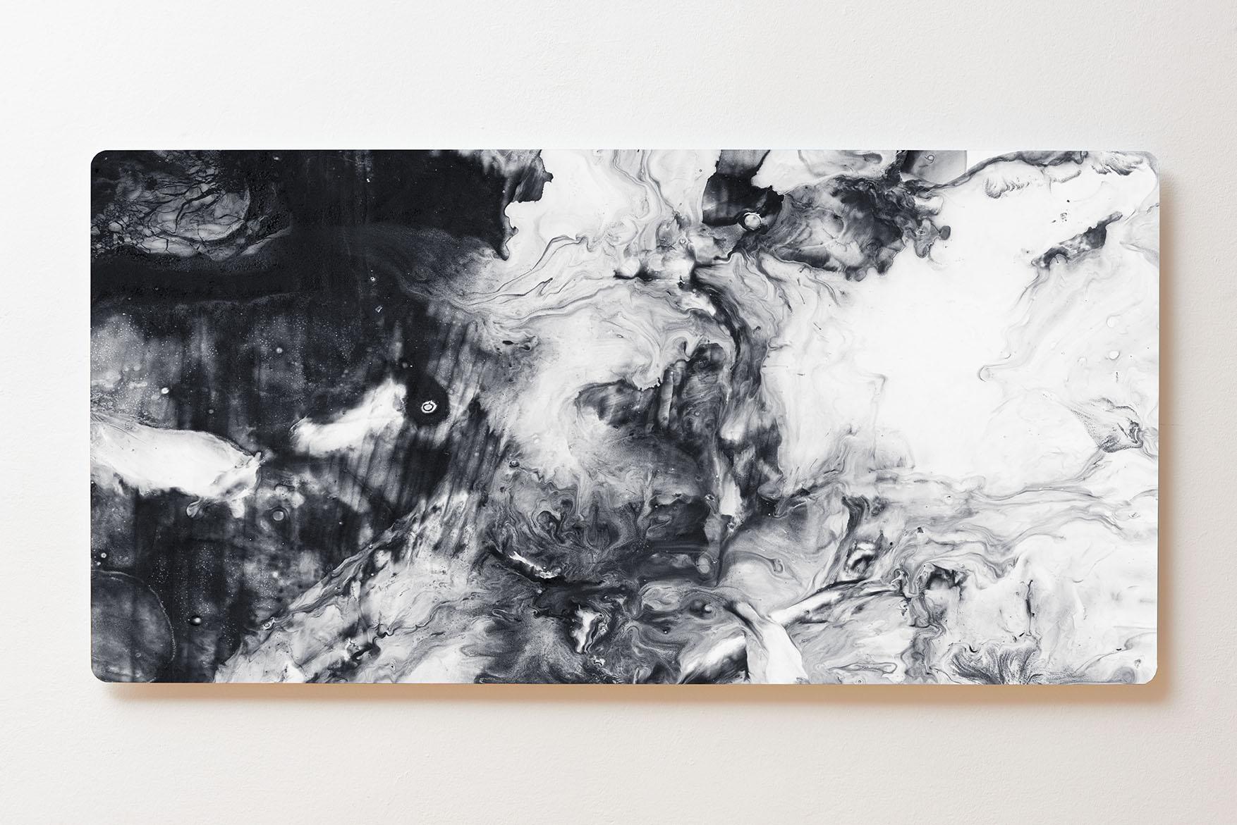 Magnettafel BACKLIGHT 120x60cm Motiv-Wandbild M158 Abstrakt Kunst