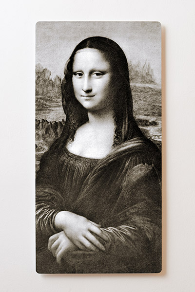 Magnettafel BACKLIGHT 60x120cm Motiv-Wandbild M10 Kunstwerk