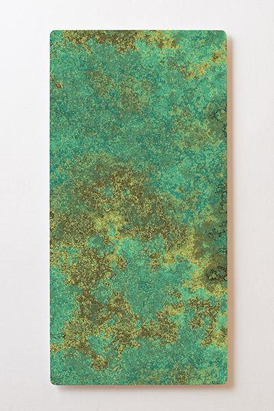 Magnettafel BACKLIGHT 60x120cm Motiv-Wandbild M19 Kupfer