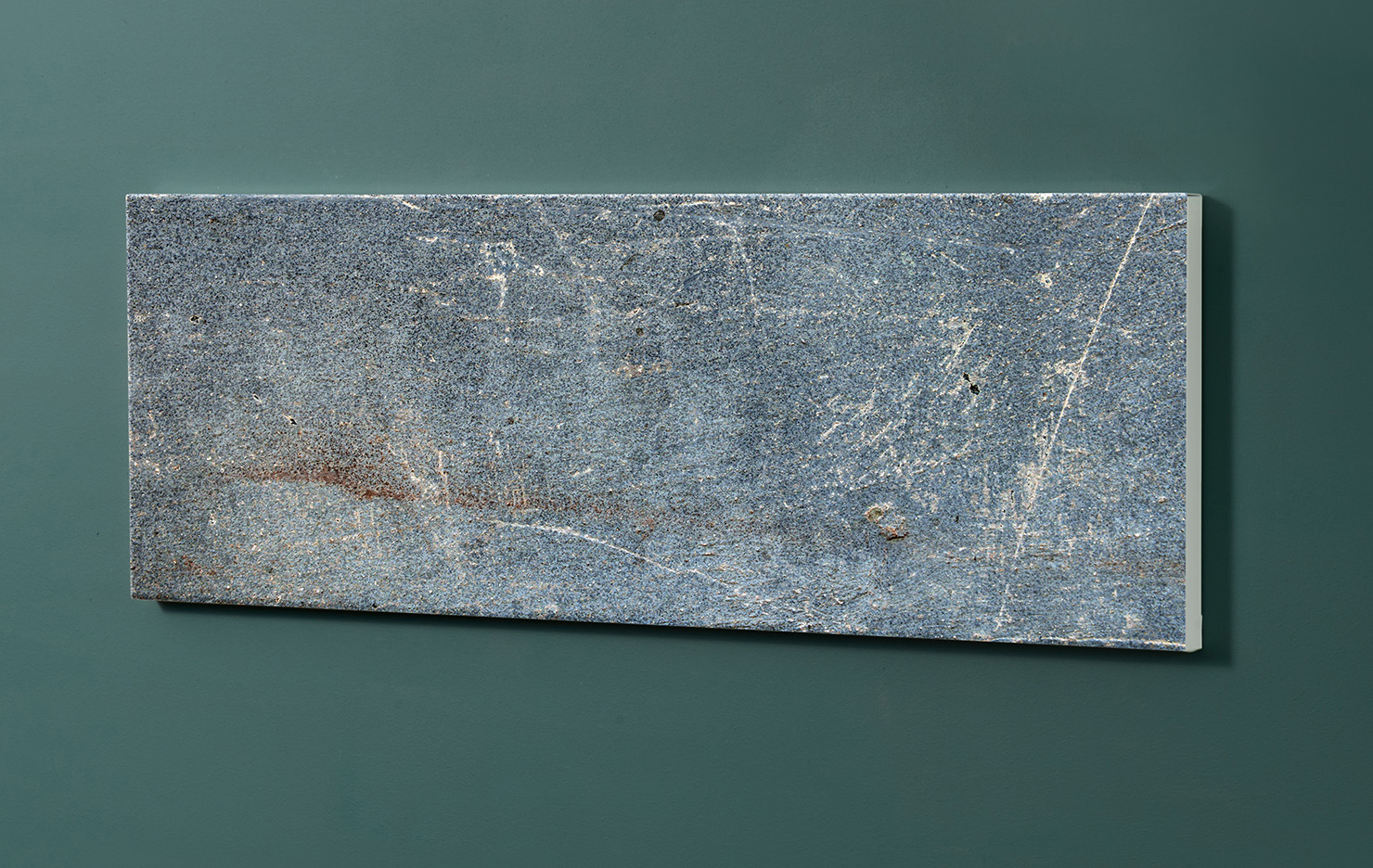 Magnettafel NOTIZ 90x30cm Motiv-Pinnwand M103 Mamor