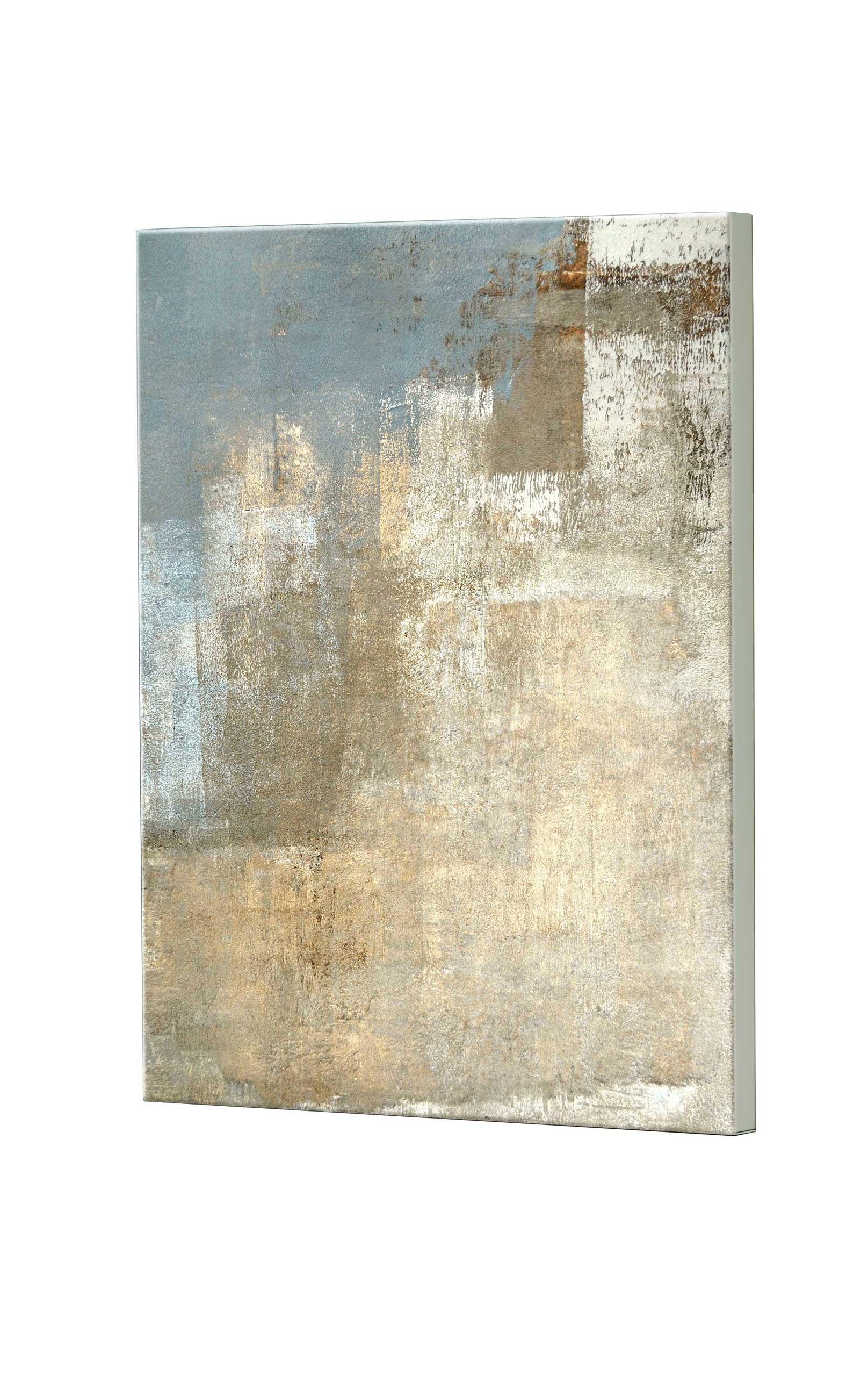 Magnettafel NOTIZ 60x80cm Motiv Abstrakt MDH154 Motiv-Pinnwand