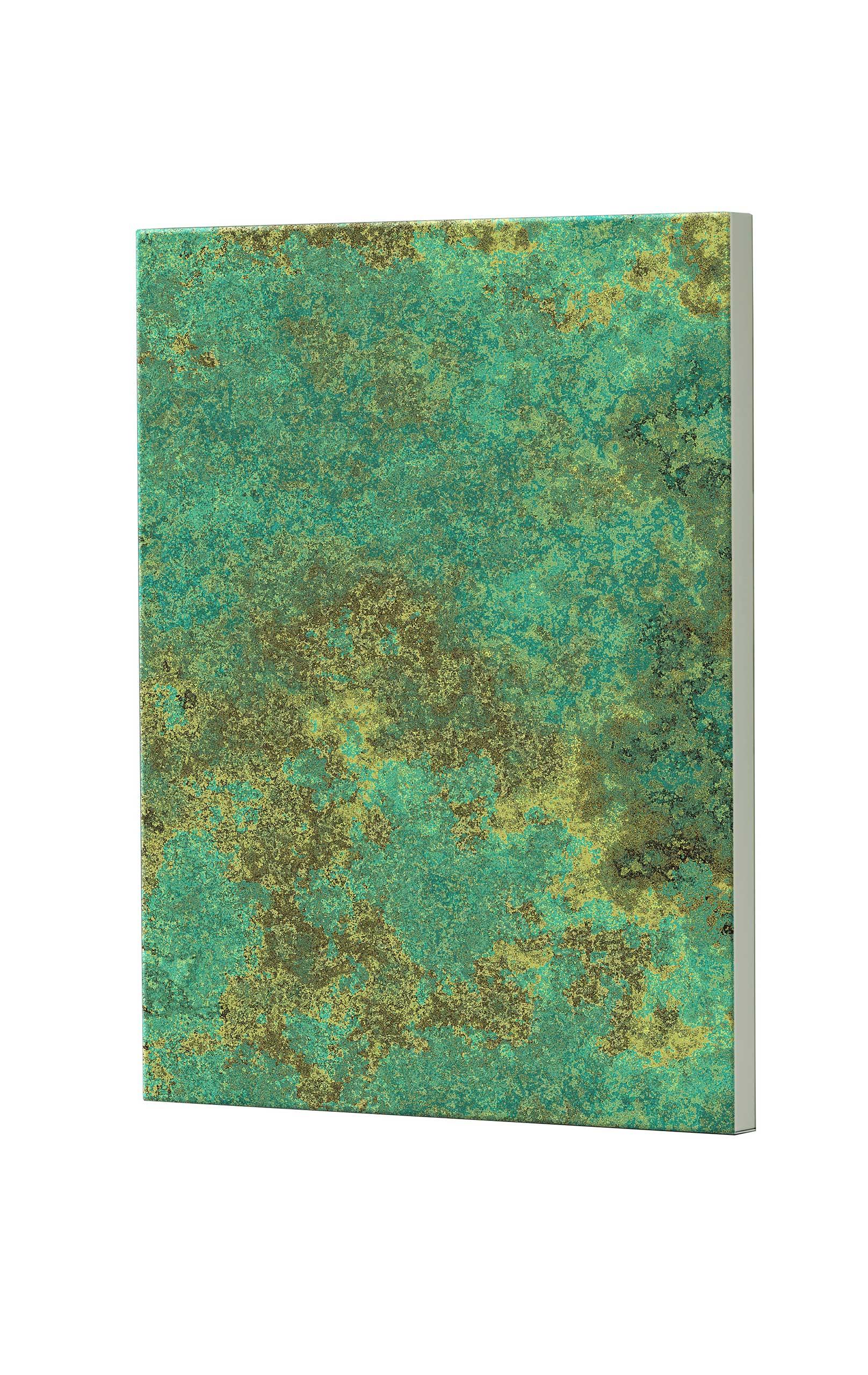 Magnettafel NOTIZ 60x80cm Motiv Abstrakt MDH155 Motiv-Pinnwand