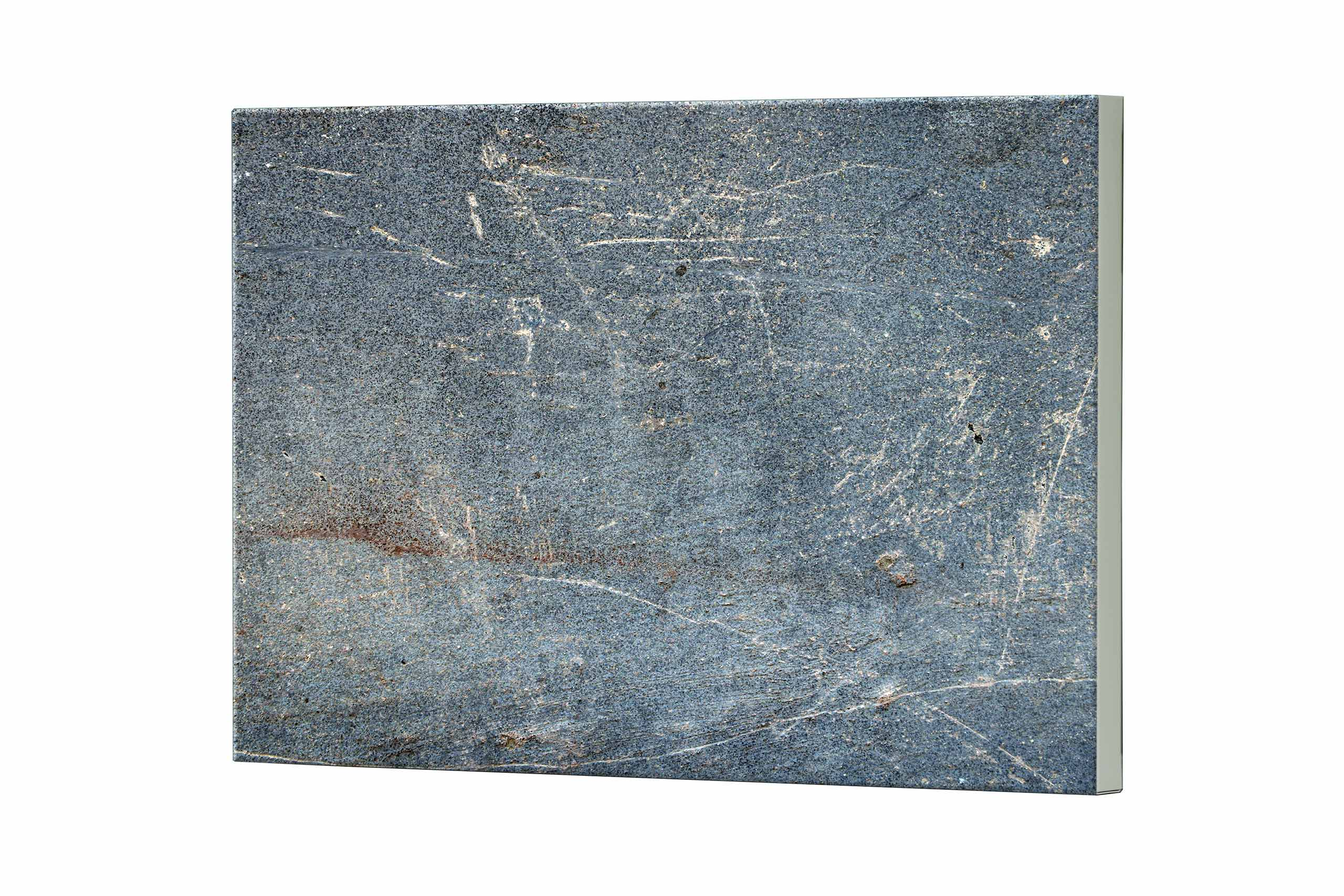Magnettafel NOTIZ 80x60cm Motiv Beton MDQ395 Motiv-Pinnwand