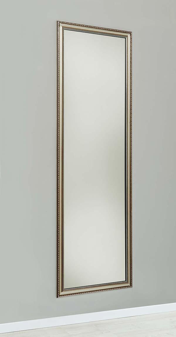 Wandspiegel CLASSIC SILBER 47x150cm