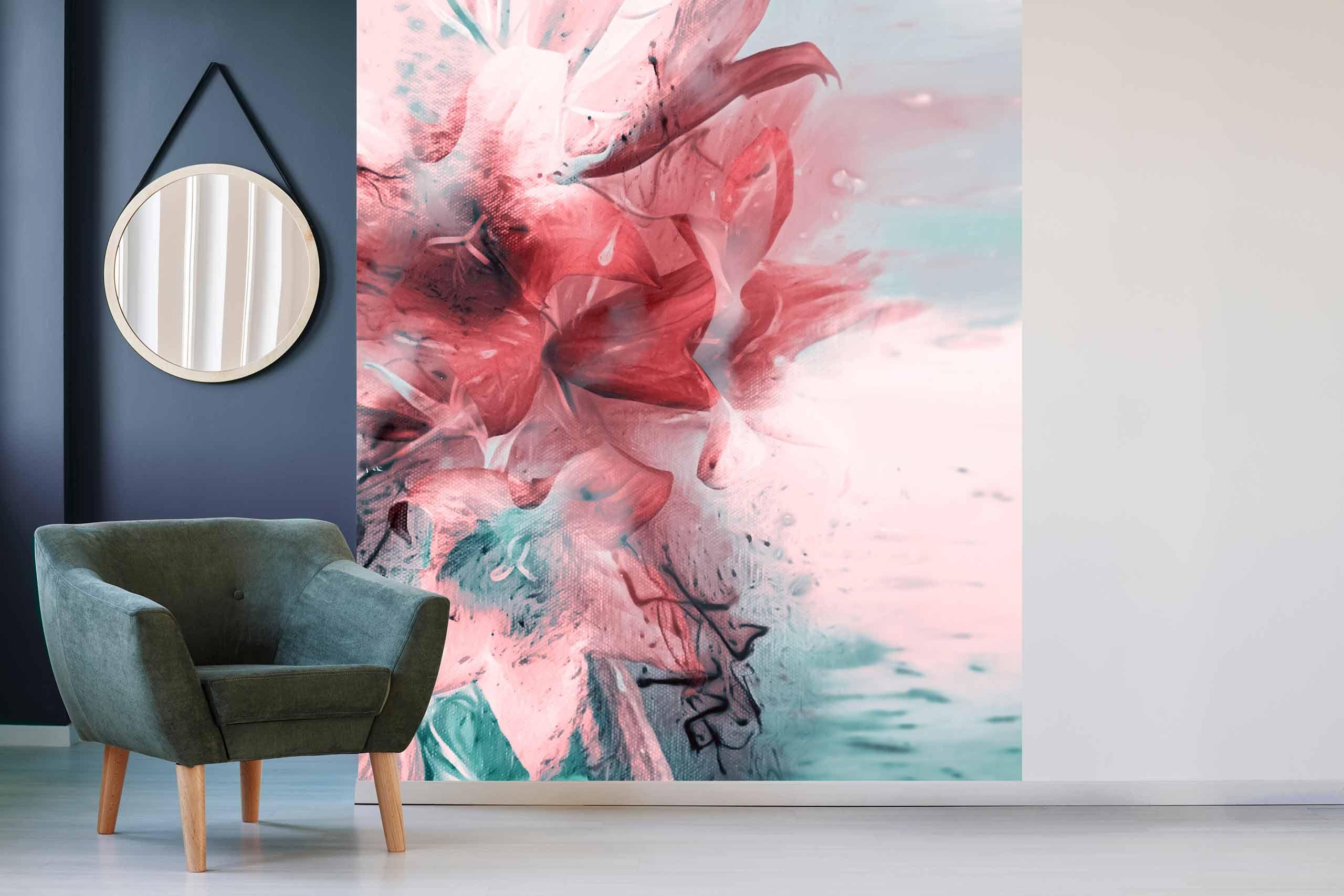 Vlies Tapete 225 Fototapete Höhe 250cm Motiv 103 Kunst