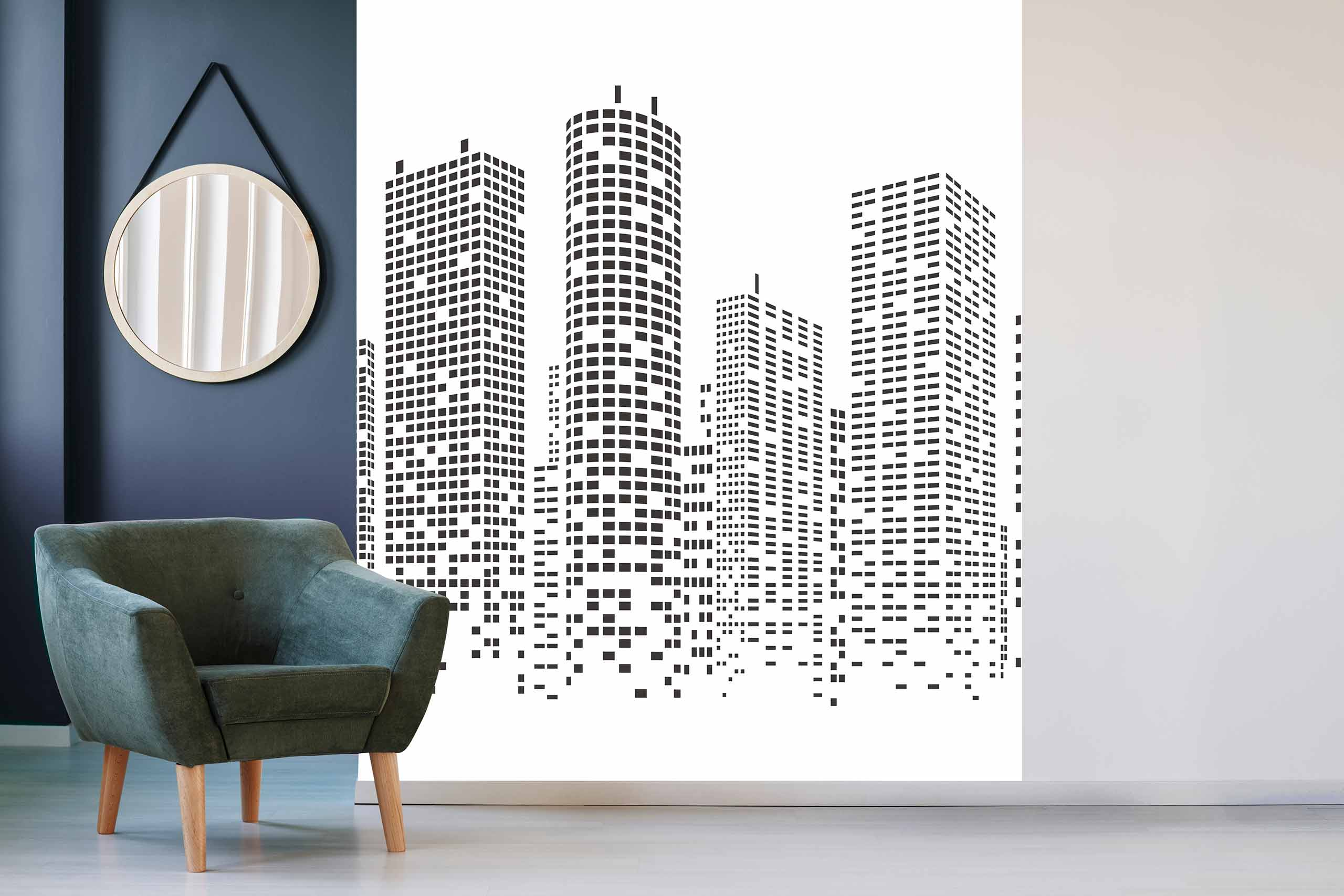 Vlies Tapete 225 Fototapete Höhe 250cm Motiv 125 Kunst