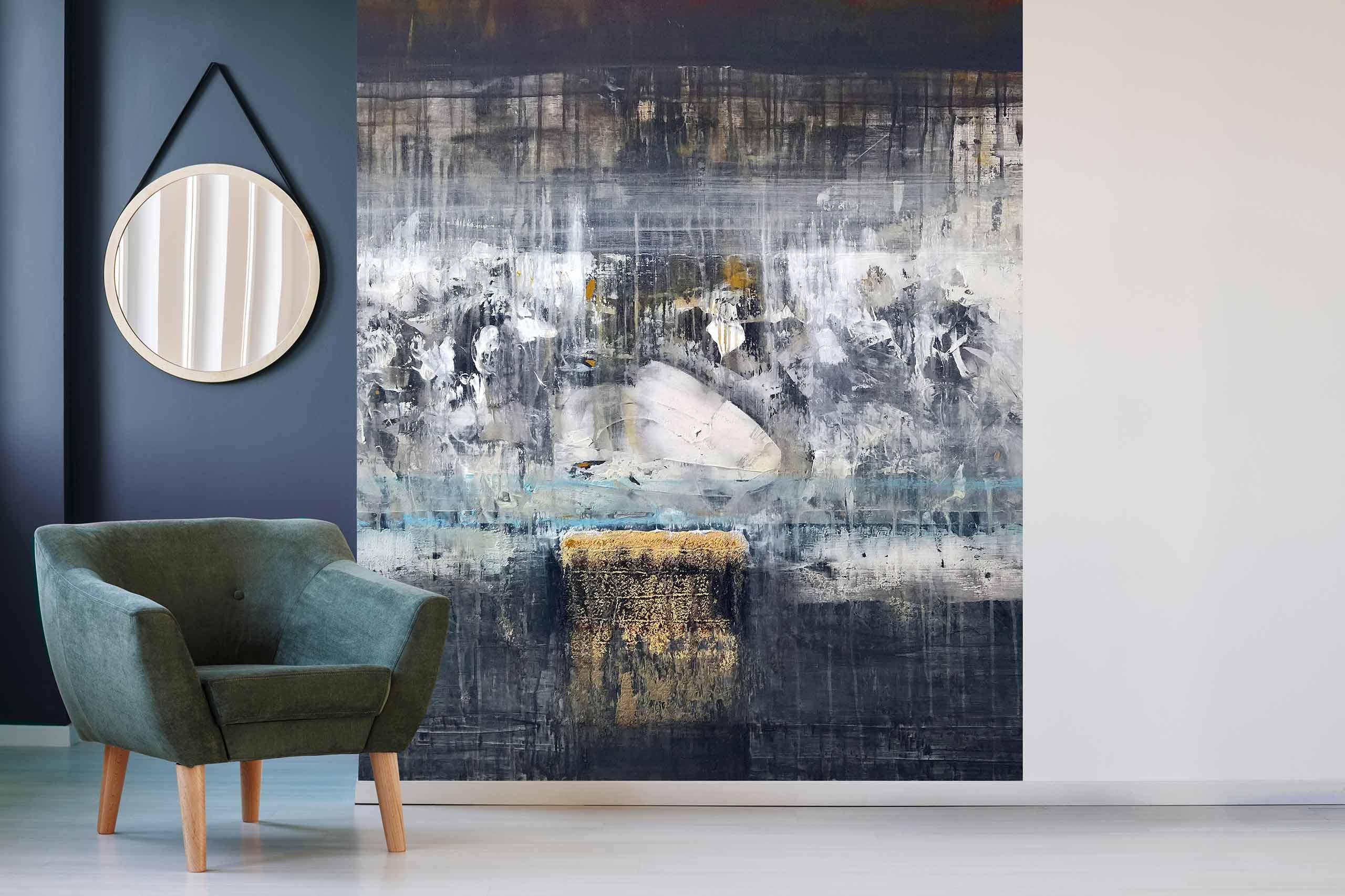 Vlies Tapete 225 Fototapete Höhe 250cm Motiv 145 Abstrakt Kunst