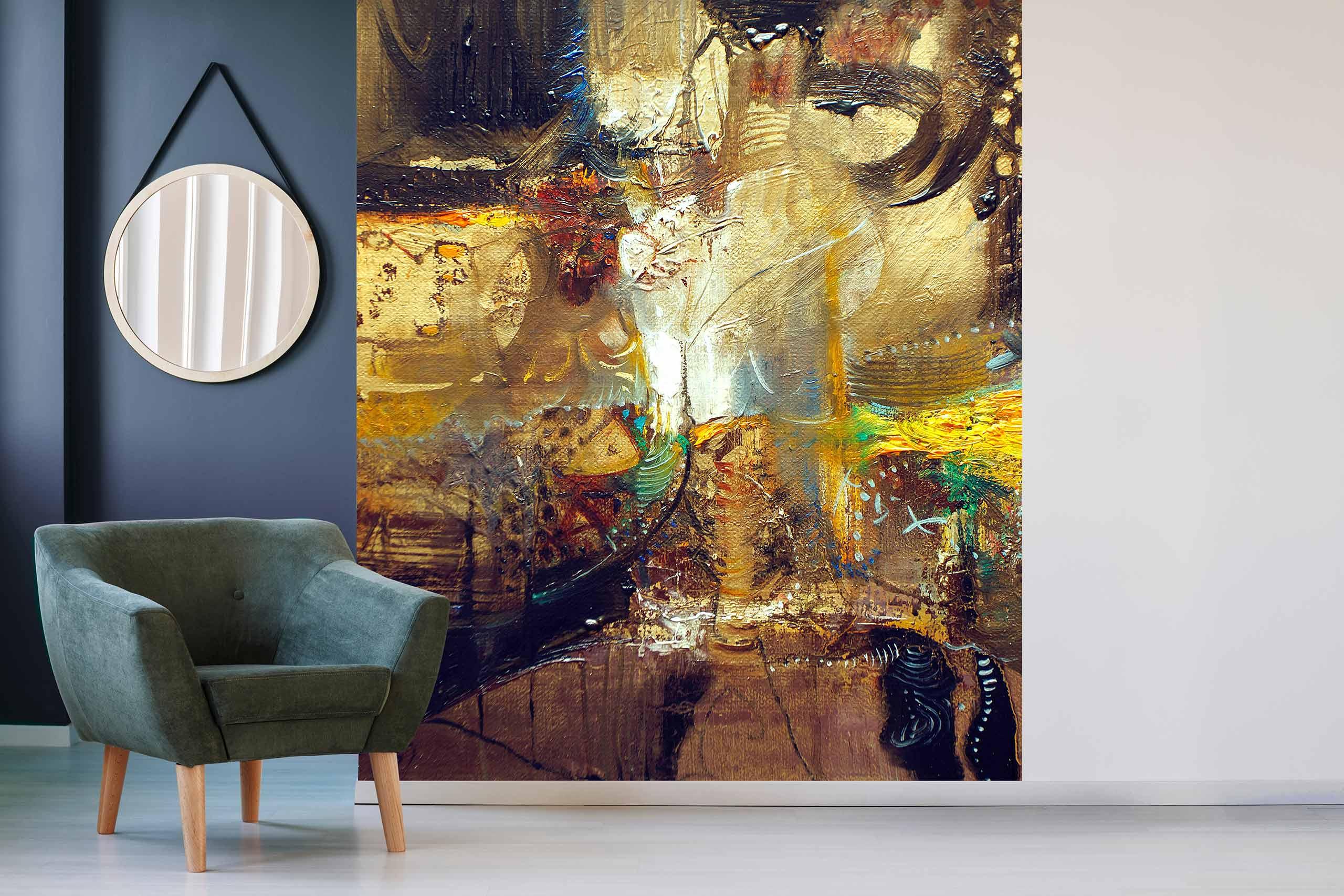 Vlies Tapete 225 Fototapete Höhe 250cm Motiv 155 Abstrakt